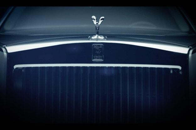 Rolls-Royce обяви премиерата на нов Phantom