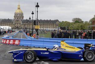 Renault прехвърля отбора си във Формула Е на Nissan