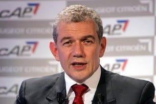 Пeчалбата на PSA Peugeot-Citroen скочи с пет пъти