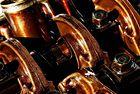 Вътрешно триене III: Двигателят и моторните масла