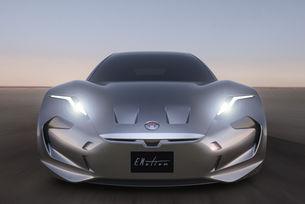 Хенрик Фискер обяви цената на новия си автомобил