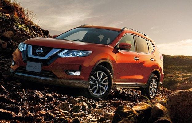 Продават Nissan X-Trail с полуавтономна система