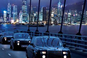В Хонконг се намира най-скъпото паркомясто в света