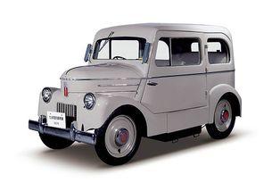 Електрическият автомобил има дълга история
