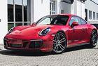 TechArt направи Porsche 911 GTS по-мощно с 60 к.с.