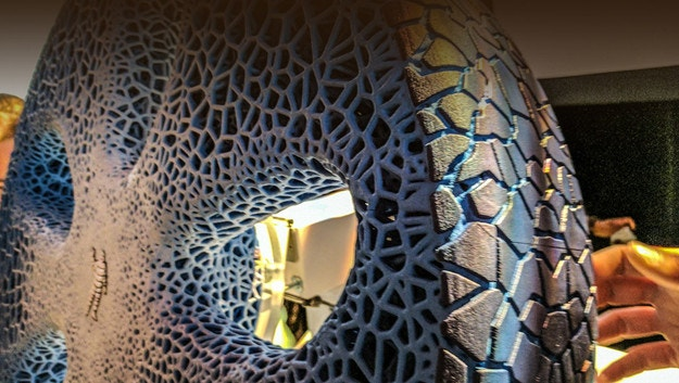 Michelin вижда бъдещето с Visionary Concept