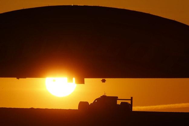 Toyota отново подари победата на Porsche