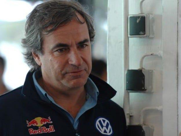 Сайнц критикува Световния рали шампионат