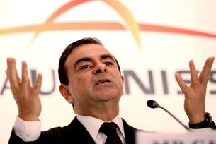 Карлос Гон: Renault-Nissan ще изпревари VW и Toyota