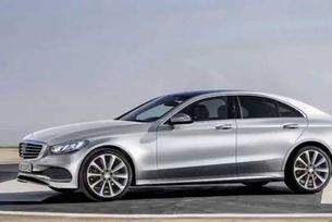 Mercedes-Benz ще прави в Русия седан и три кросоувъра