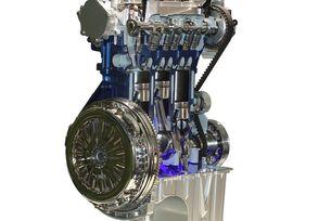 1,0-литровият EcoBoost на Ford за 6-и пореден път е №1
