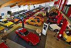 Toyota придобива историческа колекция