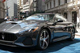 Maserati обнови купето GranTurismo