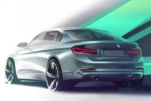 BMW представя във Франкфурт конкурент на Tesla