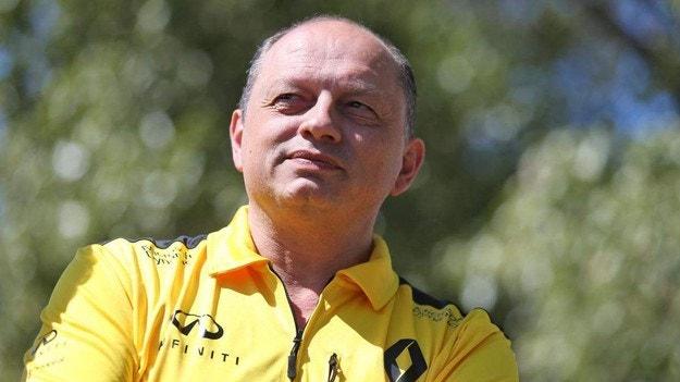Фредерик Васор е новият тим шеф на Sauber