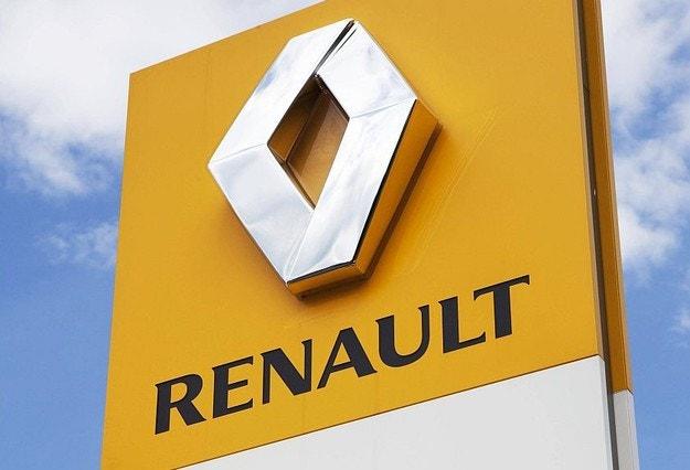 Renault обяви ръст от 10% за първото полугодие