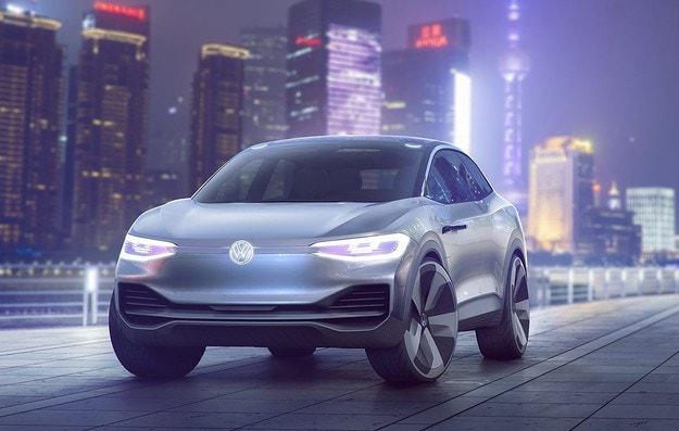Volkswagen ще пусне два електрически седана