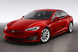 Tesla се отказва от Model S със задно предаване