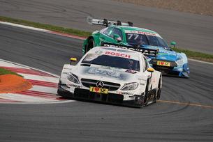 Mercedes заменя DTM за Формула Е