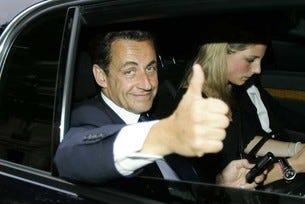 """Rеnault ще достави """"Саркомобила"""""""