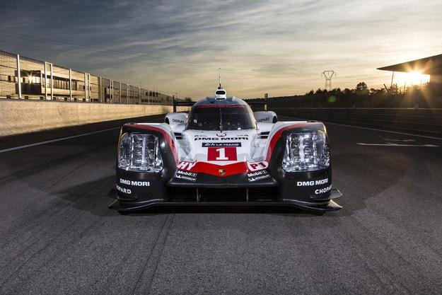 Porsche прекрати програмата си в Льо Ман