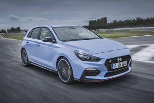 Разпродадоха за два дни първата партида от Hyundai i30 N