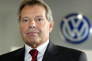 Първа строга присъда по скандала във Volkswagen