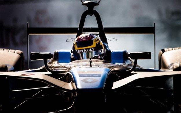 Три титли за Renault e.dams в три сезона на FIA Formula E