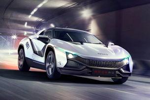 Tata Motors отказва да прави сериен спортен автомобил