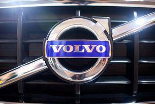 Volvo ще дава двигатели на китайската Geely