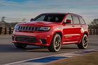 Най-мощният всъдеход в света е най-скъпият Jeep