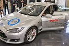 Bosch: Голяма част от водачите очакват автопилот