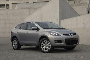Mazda отзовава 80 хил. коли заради възглавници в САЩ