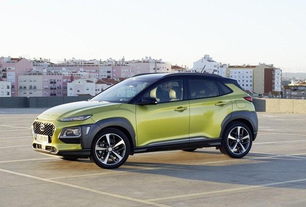 Hyundai иска да изпревари Toyota в SUV сегмента