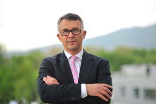 Ал. Миланов: Салонът ще бъде най-мащабният