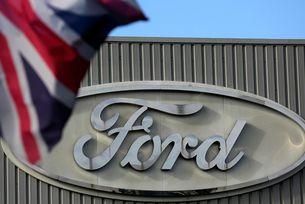 Ford предлага на британците финансови стимули