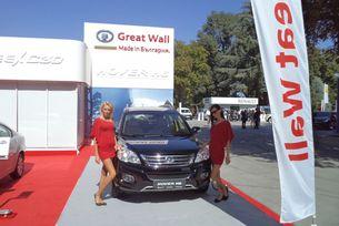 Great Wall отрича, че преговаря с Fiat Chrysler Automobiles