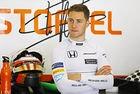 McLaren поднови договора на Вандоорн