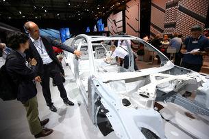 Хиляди автомобили Audi с един и същ VIN код