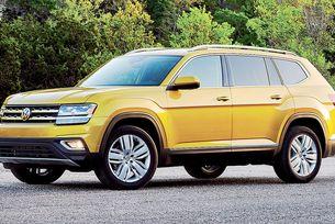 Шефът на VW обеща висок скок на продажбите в САЩ