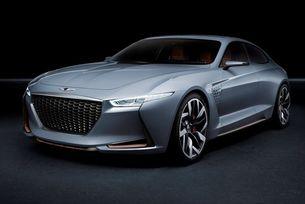 Hyundai обяви датата на премиерата на премиум модел
