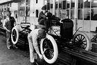 История на автомобилните гуми IV: От бялата гума до днес