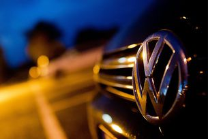 Volkswagen отзовава 1,82 милиона коли в Китай