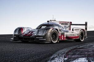 Porsche потвърди интереса си към Формула 1