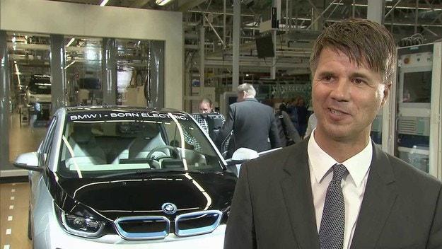 BMW ще пусне 12 електромобила до 2025 г.
