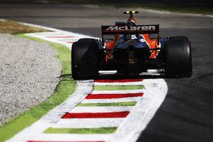 McLaren обмисля вариант за собствен двигател