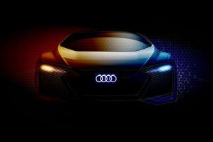 Audi обяви автономен електромобил с пробег 800 км