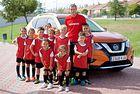 Nissan пак е глобален партньор на UEFA