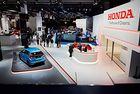 Всички модели на Honda в Европа стават електрически