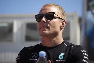 Mercedes поднови договора на Ботас